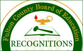 FCS Board Meeting Recognitions for February 2020