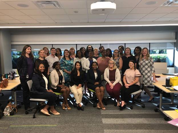 Special education professional development in Fulton County Schools in Atlanta is now guided by a team of 22 instructional coaches tasked with helping teachers boost student achievement.